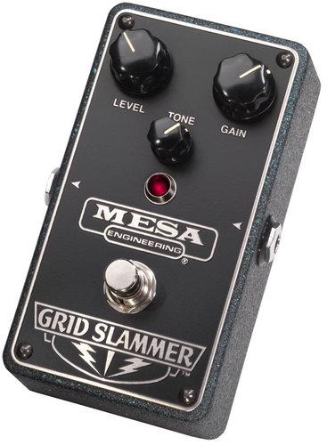 Mesa Boogie Ltd Grid Slammer Overdrive Guitar Pedal GRID-SLAMMER