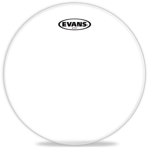 "Evans BD22G2CW 22"" G2 Coated Bass Batter Drum Head BD22G2CW"
