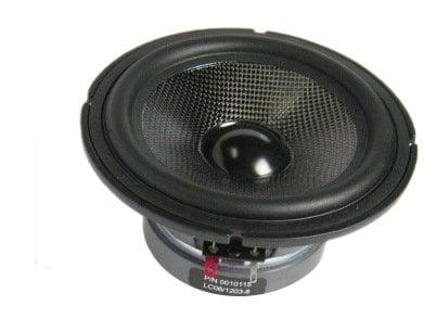 EAW-Eastern Acoustic Wrks 0010115 EAW Woofer 0010115