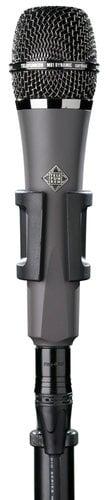 Telefunken Elektroakustik M81 Dynamic Cardioid Microphone M81-TELEFUNKEN