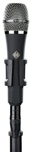 Telefunken Elektroakustik M80-STANDARD Dynamic Cardioid Handheld Vocal Microphone with Chrome Grille M80-STANDARD