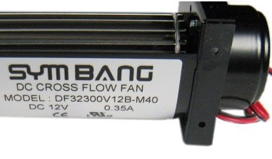 ETC B1011-F ETC Smart Packs Fan B1011-F
