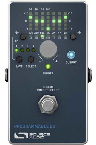 Source Audio SA170 Programmable EQ Pedal SA170