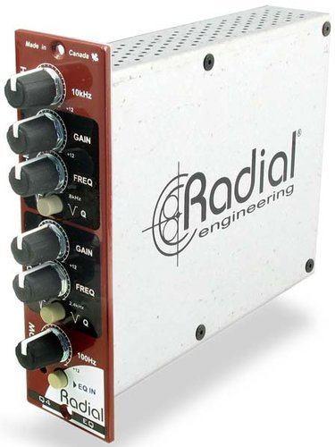 Radial Engineering Q4