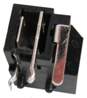Fostex 8245433000 Fostex Recorder Power Jack 8245433000