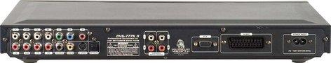 VocoPro DVG777K-III  Multiformat Player  DVG777K-III