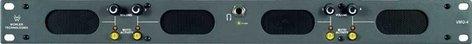 Wohler WOH-VMQ-4  Channel Speaker System with Phoenix Input WOH-VMQ-4