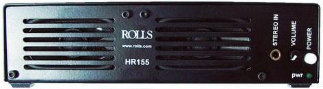 Rolls HR155 Rack-Mount Monitor Speaker WITHOUT Rack Ears HR155