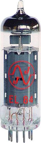 JJ Electronics EL84 - 6BQ5 EL84 Power Vacuum Tube EL84JJ