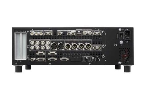 Sony XDSPD1000  Entry Level Professional Media Station with Dual SxS Card Slots and Quad Layer Professional Disc Drive XDSPD1000