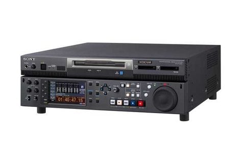 Sony XDSPD2000  Professional Medai Station  XDSPD2000