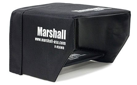 Marshall Electronics V-H56MD Sun Hood for V-LCD56MD V-H56MD