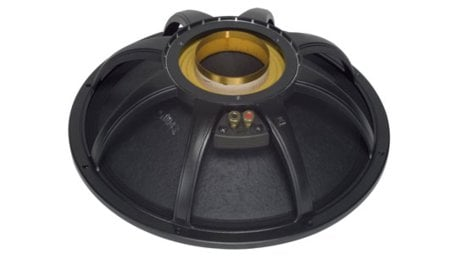 """Peavey 1808 ALCP PRO RIDER RB Replacement Basket for 18"""" Pro Rider AL CP 00560450"""