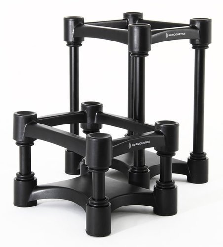 IsoAcoustics ISO-L8R155 Studio Monitor Stands, Pair ISO-L8R155