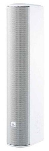 "JBL CBT50LA-1-WHITE 600W 8x 2"" Line Array Column Loudspeaker in White CBT50LA-1-WHITE"
