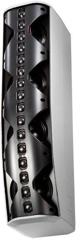 JBL CBT70J-1-WHITE 2000W Two-Way Line Array Column Speaker in White CBT70J-1-WHITE