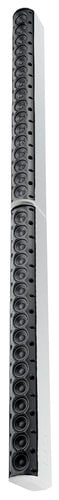 "JBL CBT200LA-1-WH 32x 2"" 2600W White Line Array Column Speaker in White CBT200LA-1-WH"