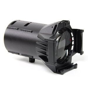 ETC 426JL 26°, Black Lens Assembly for Source 4 jr. 426JL