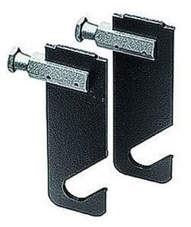 Manfrotto 059 Single Background Holder Hook Set 059