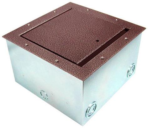 Ace Backstage 132SL-CV  Super Stage Pocket, with Copper Vein Trim Bezel and Standard Lid 132SL-CV