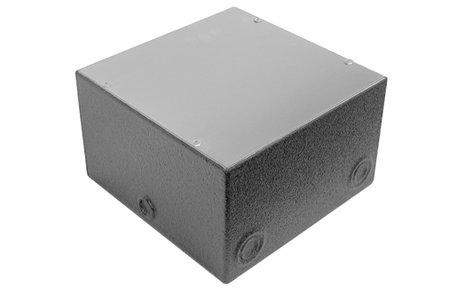 Ace Backstage Co. 102BBXW  Polyurethane Encapsulated Full Back Box 102BBXW