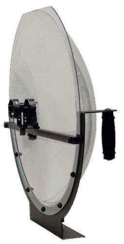 Jony Jib JonyShot Parabolic Microphone Highly Directional Sports and Event Microphone JS-JONYSHOT-2