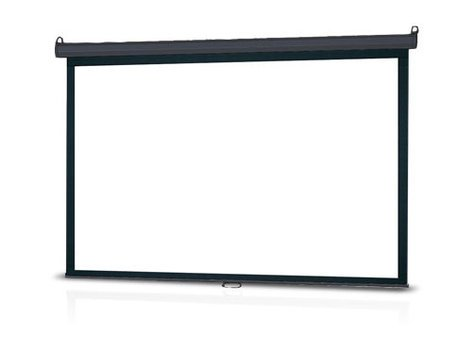 """InFocus SC-PDW-109 109"""" 16:10 Manual Pull Down Projector Screen SC-PDW-109"""