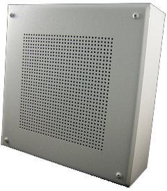 Advanced Network Devices IPSWS-SM-IC Singlewire InformaCast-Compatible Surface-Mount IP Speaker IPSWS-SM-IC