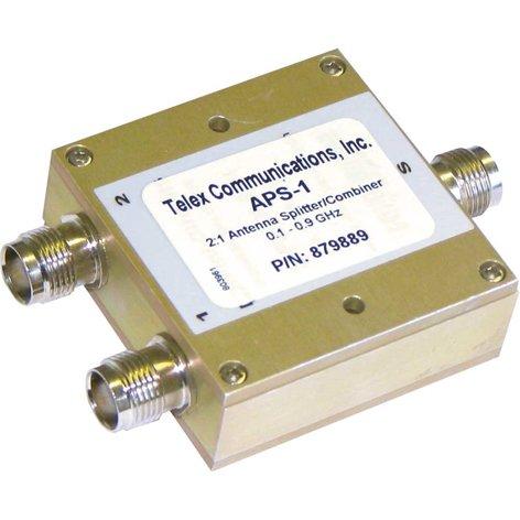 Telex SPLITTER-APS-1 Antenna Combiner/Splitter 1 to 2 SPLITTER-APS-1