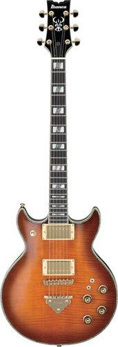 Ibanez AR420VLS Artists Series Electric Guitar, Violin Sunburst AR420VLS