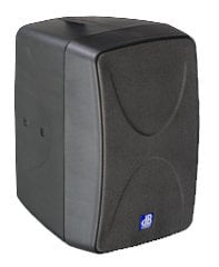"DB Technologies K-300 2x6.5"" 120W 3-Way Powered Speaker K-300"