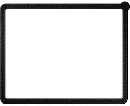 Kinotehnik LCDVFSF  Spare Mounting Frame for LCDVF 4/3 LCDVFSF