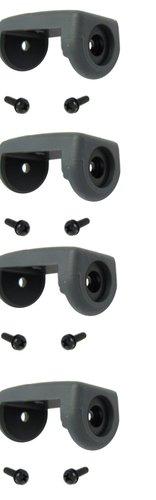 Shure 90B8977 Shure Receiver Bumper Kit 90B8977