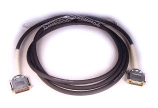 Avid DigiSnake 25 ft. DB25-DB25 Cable (9940-29652-00) DIGISNAKE-DB25-25