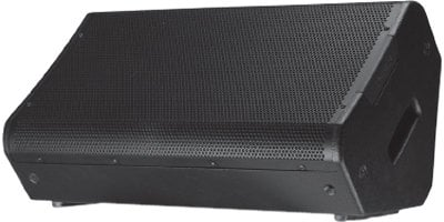 """QSC AP-5122m AcousticPerformance Series 12"""" Stage Monitor in Black AP-5122M"""
