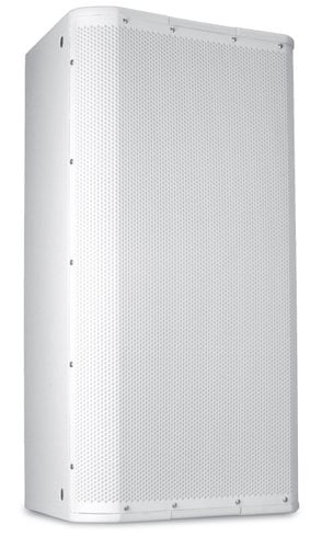 "QSC AP-5152 AcousticPerformance Series 15"" Installation Loudspeaker in White AP-5152-WHITE"