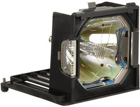 Panasonic ETSLMP100 Replacement Lamp for Sanyo PLC-XF46N and PLV-HD2000 Projectors ETSLMP100