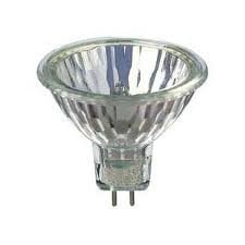 Philips EXT 12V/50W MR16 10° Spot Halogen Lamp EXT-PH
