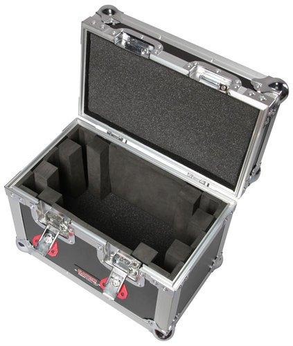 Gator Cases G-TOURMINIHEAD1  ATA Tour Case For Small 'Lunchbox' Amps G-TOURMINIHEAD1