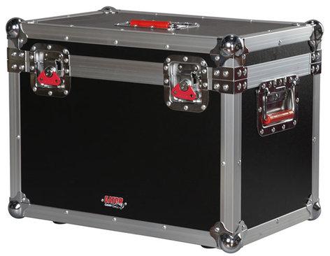 Gator G-TOURMINIHEAD3  ATA Tour Case For Large 'Lunchbox' Amps G-TOURMINIHEAD3