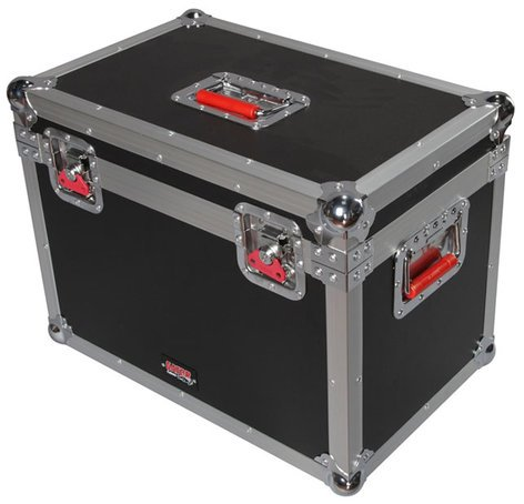 Gator Cases G-TOURMINIHEAD3  ATA Tour Case For Large 'Lunchbox' Amps G-TOURMINIHEAD3