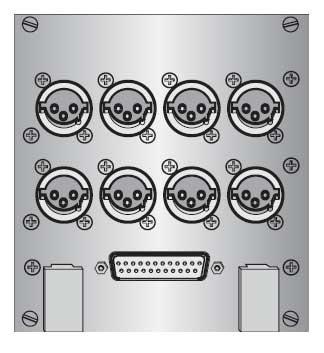 Sennheiser EM9046-AAO Analog Audio Output Module for the 9000 Series Receiver EM9046-AAO