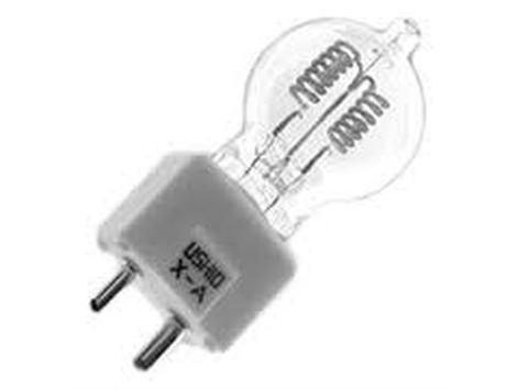 Ushio JCD240V-500WC 240V,500W G7-1/2 Lamp JCD240V-500WC