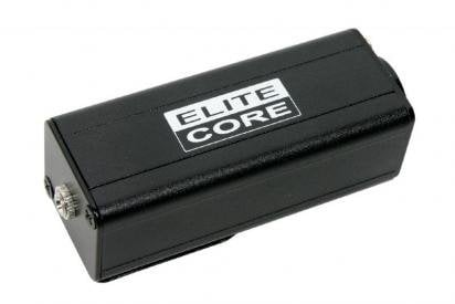 Elite Core Audio EC-WBP  Wired Body Pack For Headphone Extension EC-WBP