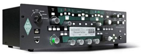 Kemper Profiler PowerRack 600W Rackmount Profiling Guitar Amplifier Head PROFILER-POWERRACK