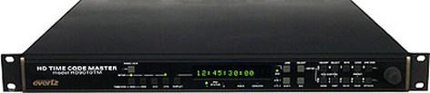 Evertz HD9010TM HD Timecode Generator/Reader HD9010TM