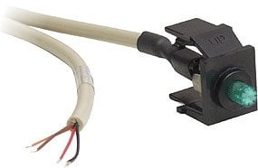 Altinex CM11312  Momentary Switch, with 6' Cable, Black CM11312