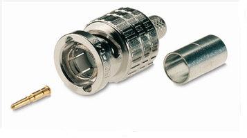 Canare BCP-VA3 BNC Straight-Type Crimp Plug BCP-VA3