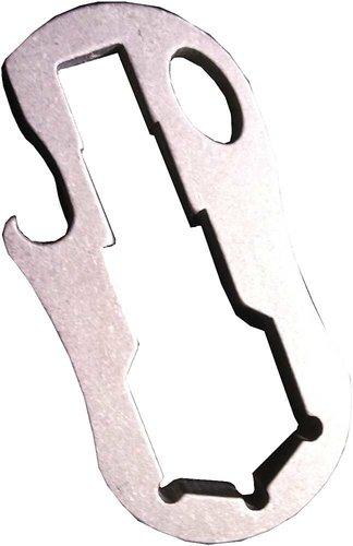StageJunk 2012-SSM Stainless Mini Flat Focus Tool 2012-SSM