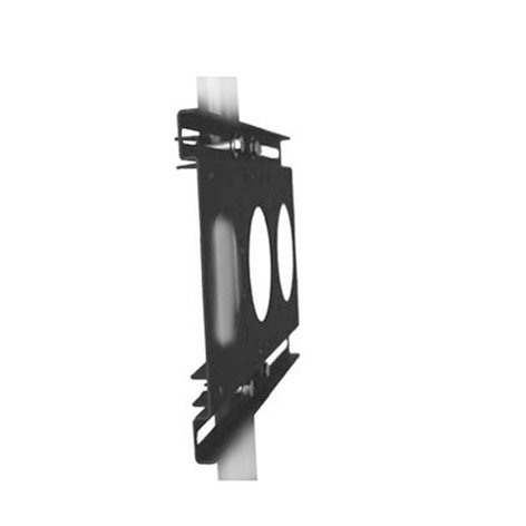 "Chief Manufacturing TPK2 2-3"" OD Pole Clamp Kit (2 Pieces) TPK2"